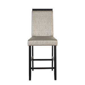 Selby Capuccino Side Chair