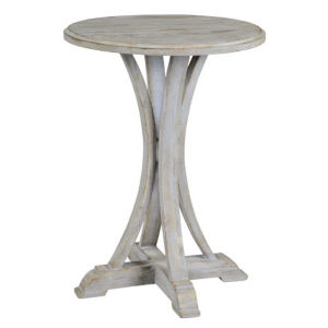 Willow Gray End Table
