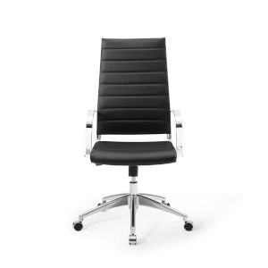 Selby Black Highback Office Chair