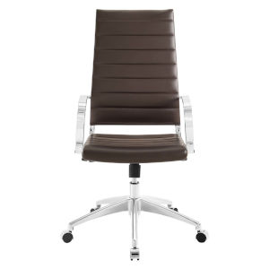 Selby Brown Highback Office Chair