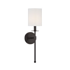 Lyndale Oil Rubbed Bronze One-Light Wall Sconce