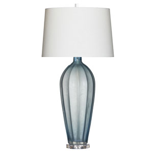 Ocean Views Glass Table Lamp