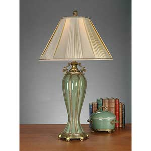 Gallica Table Lamp