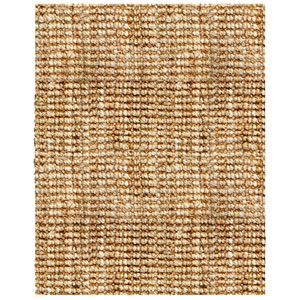 Andes Jute Rectangular: 4 Ft. x 6 Ft Rug
