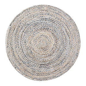 Janis Round: 4 Ft. Area Rug