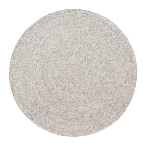 Cosmos Round: 6 Ft. Area Rug