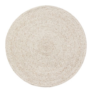 Hummingbird Round: 6 Ft. Area Rug