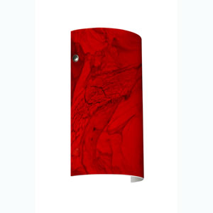 Series 7042 Magma  Wall Sconce
