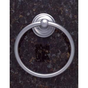 Highland Pewter Towel Ring