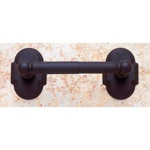 Chateau Oil Rubbed Bronze Paper Holder