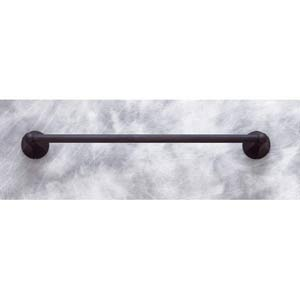 Prism Oil Rubbed Bronze 30-Inch Towel Bar