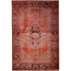 Amanti Ginger Rectangular: 2 Ft. 3 In. x 7 Ft. 7 In. Rug
