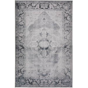Amanti Granite Rectangular: 7 Ft. 10 In. x 9 Ft. 10 In. Rug