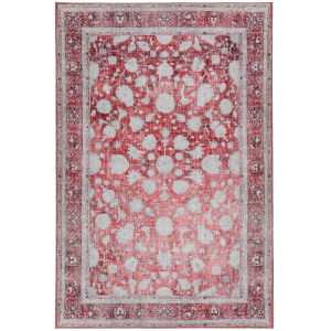 Amanti Brick Rectangular: 8 Ft. 6 In. x 12 Ft. 9 In. Rug