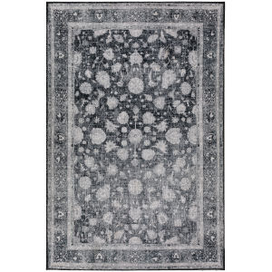 Amanti Midnight Rectangular: 8 Ft. 6 In. x 12 Ft. 9 In. Rug