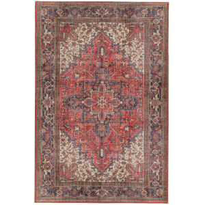 Amanti Cardinal Rectangular: 8 Ft. 6 In. x 12 Ft. 9 In. Rug