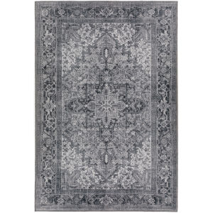 Amanti Steel Rectangular: 7 Ft. 10 In. x 9 Ft. 10 In. Rug