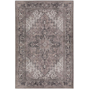 Amanti Taupe Rectangular: 7 Ft. 10 In. x 9 Ft. 10 In. Rug