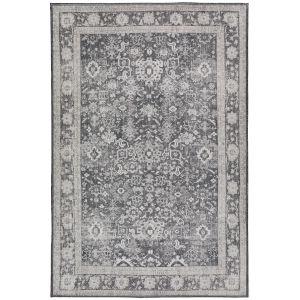 Amanti Dove Rectangular: 7 Ft. 10 In. x 9 Ft. 10 In. Rug