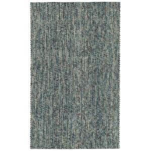 Bondi Turquoise Rectangular: 5 Ft. x 7 Ft. 6 In. Rug