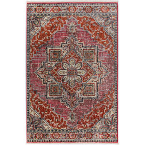Baku Trop Punch Rectangular: 7 Ft. 6 In. x 9 Ft. 8 In. Rug