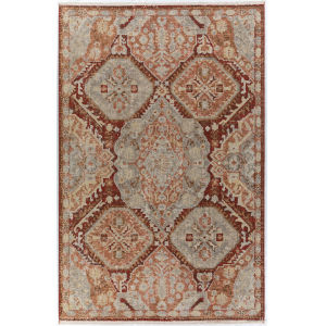 Baku Canyon Rectangular: 7 Ft. 6 In. x 9 Ft. 8 In. Rug