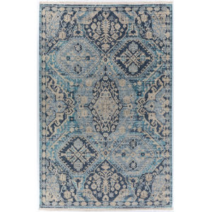 Baku Riverview Rectangular: 7 Ft. 6 In. x 9 Ft. 8 In. Rug