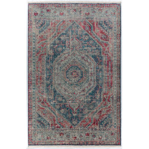 Baku Parade Rectangular: 9 Ft. 4 In. x 13 Ft. 3 In. Rug