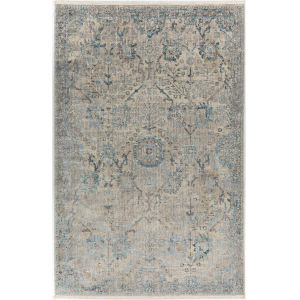 Baku Ivory Rectangular: 7 Ft. 6 In. x 9 Ft. 8 In. Rug