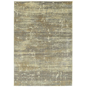 Galli Champagne Rectangular: 3 Ft. 3 In. x 5 Ft. 1 In. Rug