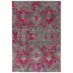 Galli Punch Rectangular: 3 Ft. 3 In. x 5 Ft. 1 In. Rug