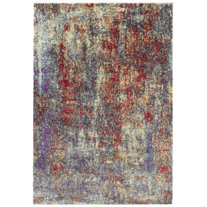 Galli Palooza Rectangular: 7 Ft. 10 In. x 10 Ft. 7 In. Rug
