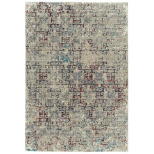 Galli Oyster Rectangular: 5 Ft. 3 In. x 7 Ft. 7 In. Rug