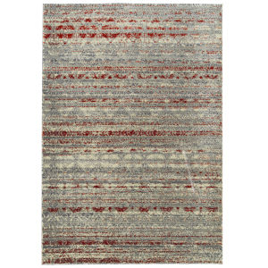 Galli Gunmetal Rectangular: 7 Ft. 10 In. x 10 Ft. 7 In. Rug