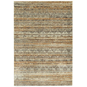 Galli Bronze Rectangular: 5 Ft. 3 In. x 7 Ft. 7 In. Rug