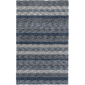 Joplin Indigo Rectangular: 5 Ft. x 7 Ft. 6 In. Rug