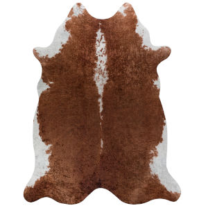 Montana Saddle Rectangular: 7 Ft. 9 In. x 9 Ft. 7 In. Rug