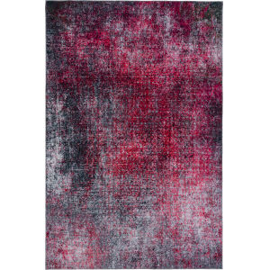 Nebula Magenta Rectangular: 8 Ft. x 10 Ft. Rug