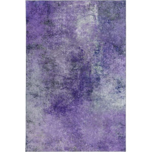 Nebula Orchid Rectangular: 9 Ft. x 13 Ft. Rug