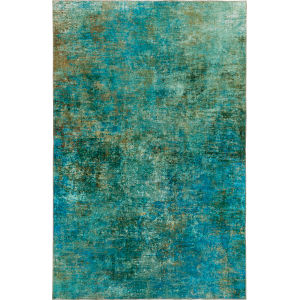 Nebula Meadow Rectangular: 8 Ft. x 10 Ft. Rug
