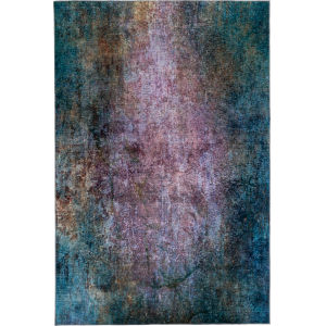 Nebula Opal Rectangular: 3 Ft. 3 In. x 5 Ft. 3 In. Rug