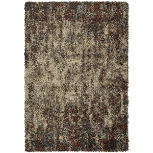 Arturro Canyon Rectangular: 3 Ft. 3 In. x 5 Ft. 1 In. Rug