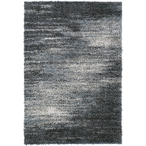 Arturro Charcoal Rectangular: 3 Ft. 3 In. x 5 Ft. 1 In. Rug