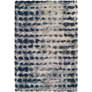 Arturro Denim Rectangular: 3 Ft. 3 In. x 5 Ft. 1 In. Rug
