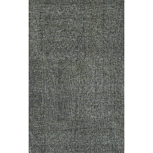 Calisa Carbon Rectangular: 3 Ft. 6 In. x 5 Ft. 6 In. Rug