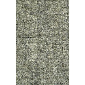 Calisa Indigo Rectangular: 3 Ft. 6 In. x 5 Ft. 6 In. Rug