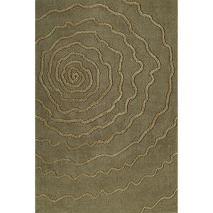 Dakota Sand Rectangular: 3 Ft. 6 In. x 5 Ft. 6 In. Rug
