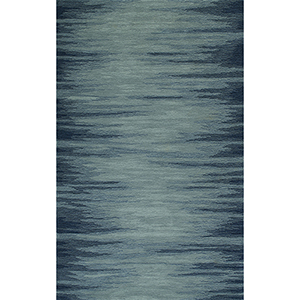 DelMar Denim Rectangular: 3 Ft. 6 In. x 5 Ft. 6 In. Rug