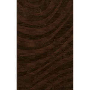 Dover DV12 Fudge Rectangular: 3 x 5 Ft.  Area Rug
