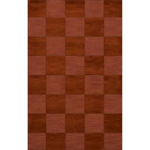 Dover DV15 Spice Rectangular: 3 x 5 Ft.  Area Rug